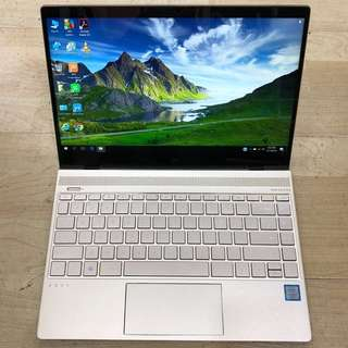 HP Envy 13 Ultrabook Core I7-7500u  512gb SSD 2 Years Warranty !!
