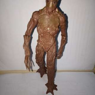Action figure groot