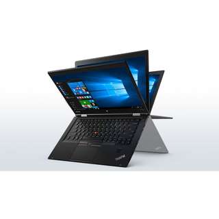 lenovo thinkpad X1 Yoga 2 gen i7  demo sets