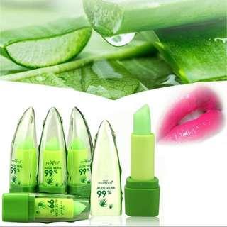 99% Aloe Vera lip gloss