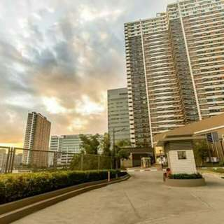 AXIS RESIDENCES at Pioneer Mandaluyong