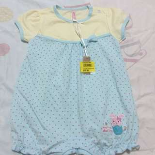 Brand new without tag lovis rompers