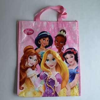 Disney Princesses shopping bag
