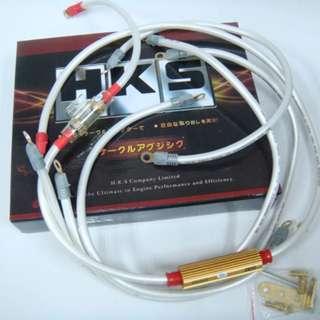 HKS Nano Grounding Cable