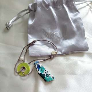 Skalli paris 手鏈 Bracelets