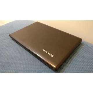 Lenovo G480 - I5 3.1Ghz + Nvidia 2gb + HD LED