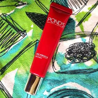 Pond's Eye Cream