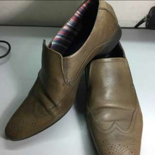 CLARKS Men Shoes - UK8