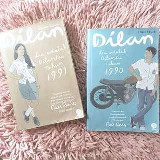 DILAN 1990 & 1991