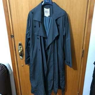 Monitaly men's trench coat