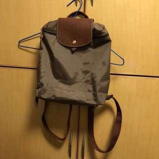 Longchamp背包