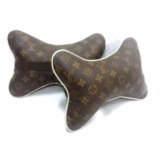 Car Neck rest pillow LV (1 Piece)