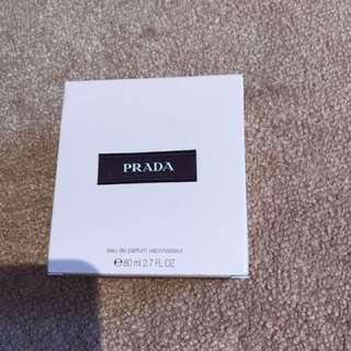 Prada women's perfume 80ml