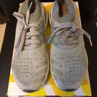 Adidas Ultraboost Uncaged size 7 wmns