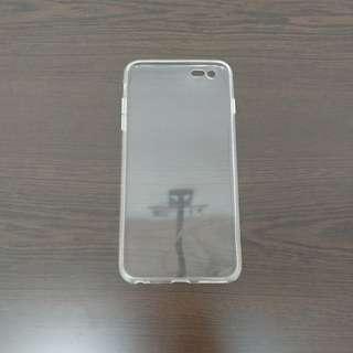 全新 Iphone7 plus 透明機殼 軟殼貼身剪裁 優質產品 推薦