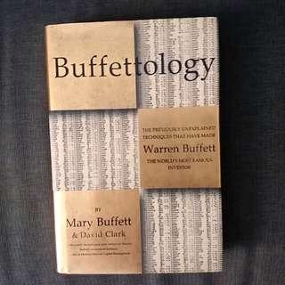 Warren Buffet : Buffetology