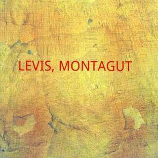 Levis, Montagut