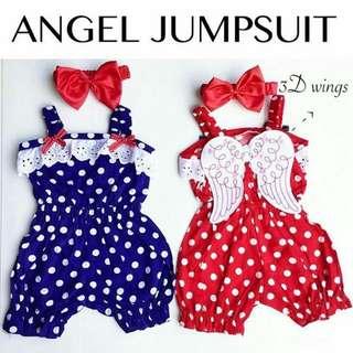 ANGEL JUMPSUIT