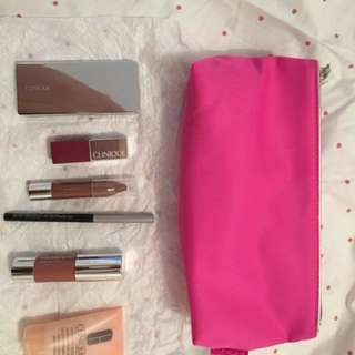 Clinique 6 Piece Makeup Set