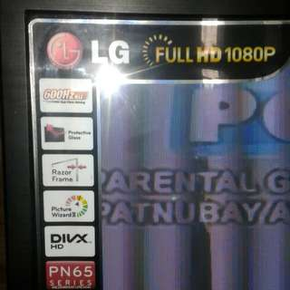 TV (LG) 65 inches