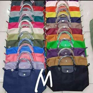 Original Longchamp Bag