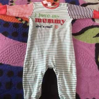 sleepsuit next baby