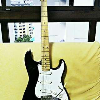 Fender CIJ 54-LS95 Stratocaster