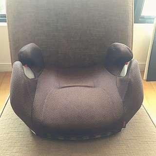 Car Booster Seat - Aprica