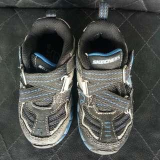Skechers shoe