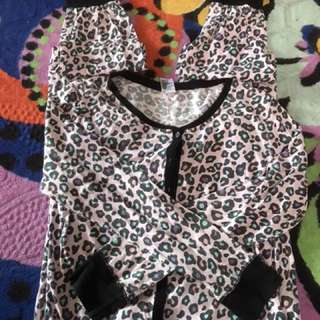 sleepsuit cotton