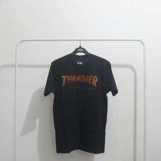 Baju Kaos Thrasher TShirt