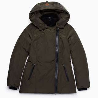 Mackage Winter jacket BLACK