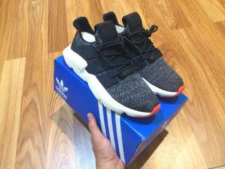 Adidas X Prophere Climacool Solar Red