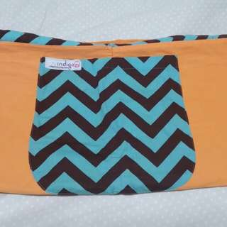 INDIGObaby Pocket Baby Pouch Size: Small