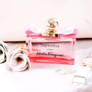 Salvatore Ferregamo Signoria in Fiore Perfume