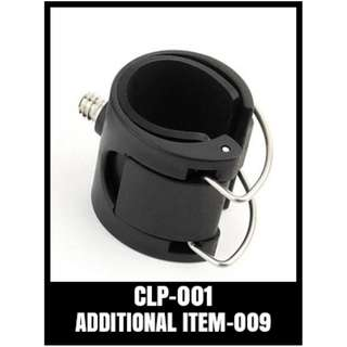 CLIP Adapter CLP-001