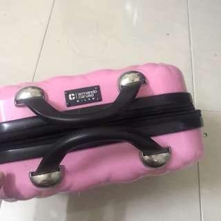 beauty case new!! masih ada plastik