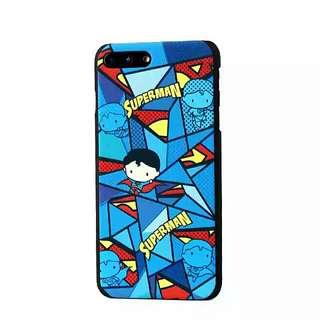 正義聯盟superman iPhone case