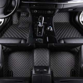 Car Mat - customized - for all cars #car service