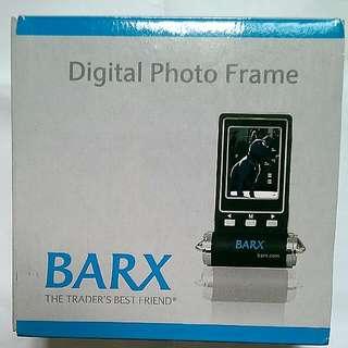 BARX Digital Photo Frame