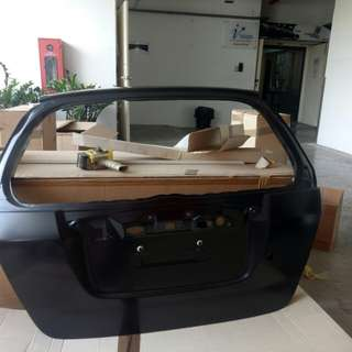 Honda Jazz Truck Lid Model:GD1 2006 ORIGINAL Year End Sell