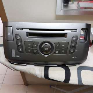 Alza cd player
