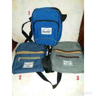 Hershel Sling Bags