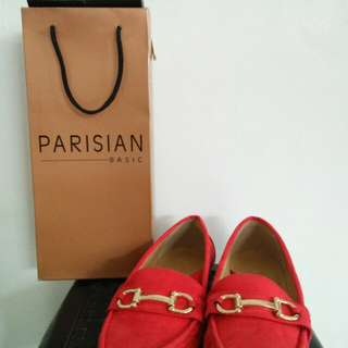 Parisian Loafer