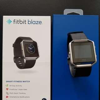 Fitbit Blaze L