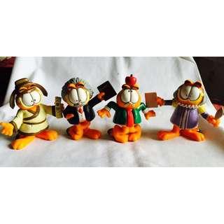 Garfield Toys