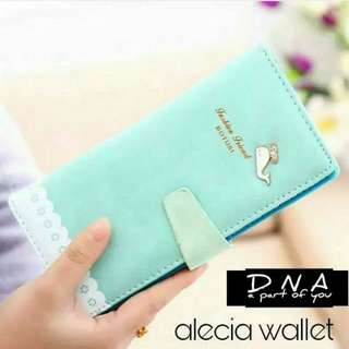 Whale wallet