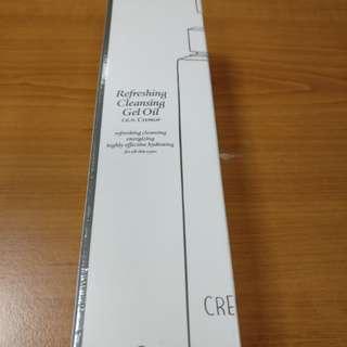 BN Cremorlab Refreshing Cleansing Gel Oil