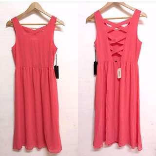Brand new Forever 21 maxi dress