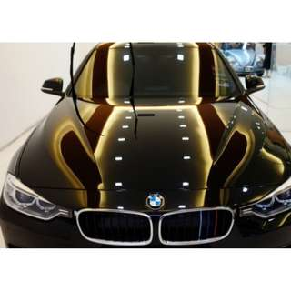GLASS COATING FOR ALL CAR